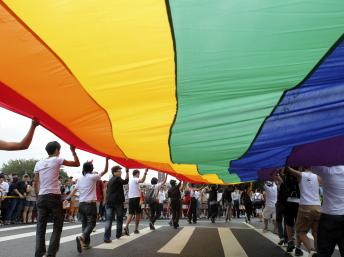 Le tourisme gay en Inde