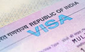 Indian visa for US citizens