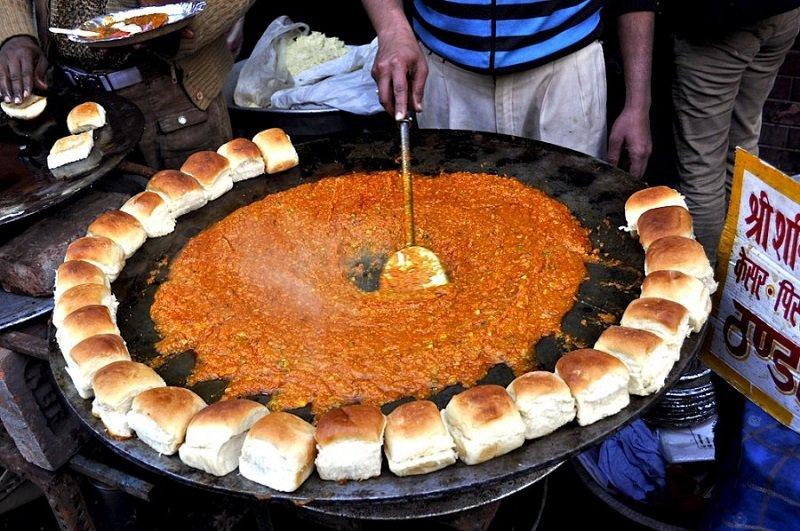 Cuisine, gastronomie et boissons en Inde