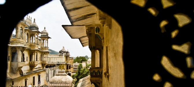 Rajasthan – A tryst with royalty