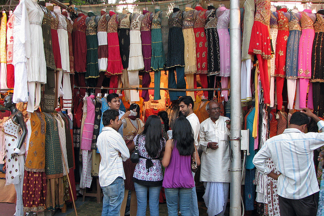 best places to shop in mumbai india someday travels