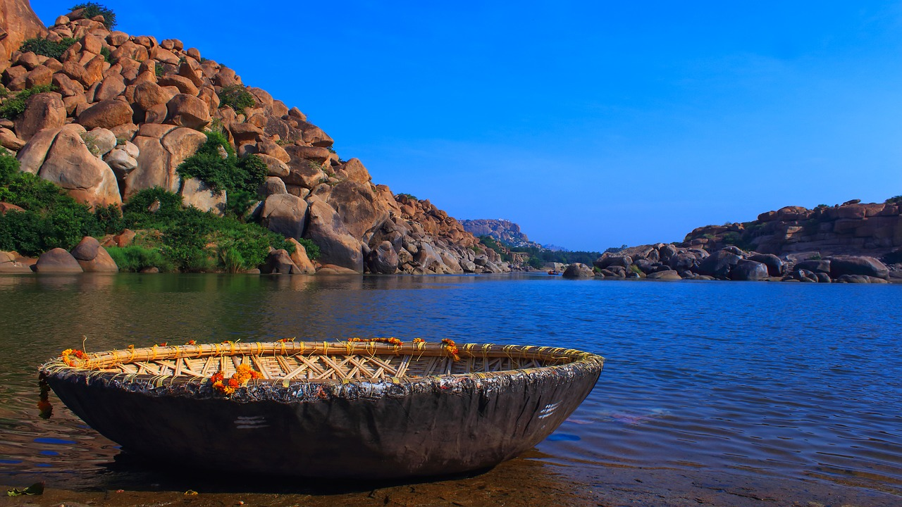 offbeat travel in India