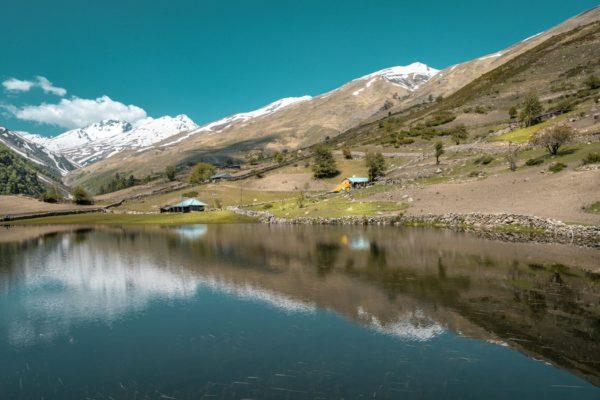 Arunachal Pradesh - Destinations in India