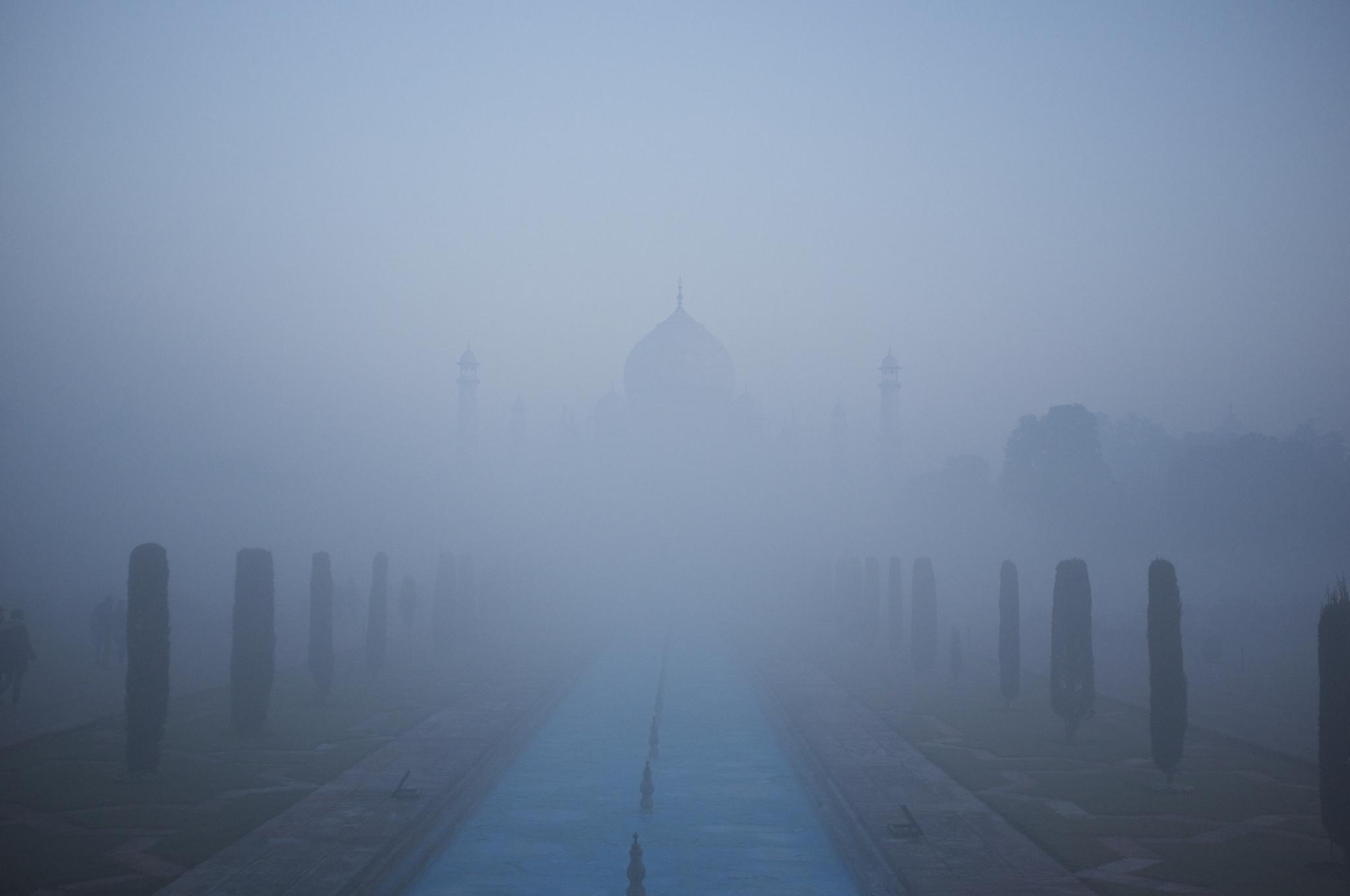 Taj Mahal Rajasthan India
