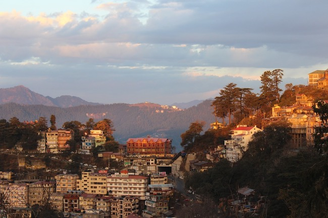 best places in north inda, shimla,