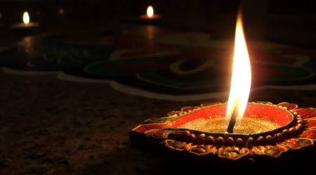 Diwali October November