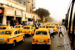 Kalkutta Indien
