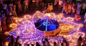 Diwali Indien