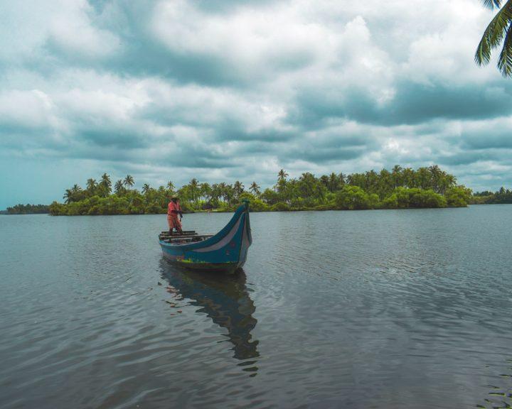 Kannur waters