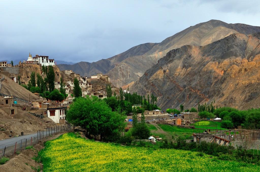 Leh Ladakh, As Idyllic as they come (Photo Credits), North India