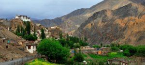 Leh und Ladakh