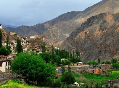 Leh and Ladakh | Leh en Ladakh