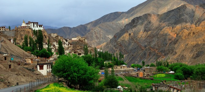 Travelling to Leh and Ladakh