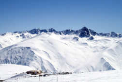 Snow-capped mountains in Shimla, Adventure, Relaxing destinations in India