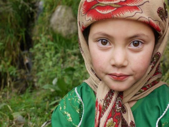 The Baltistan Village of Turtuk, Leh Ladakh (Photo Credits)