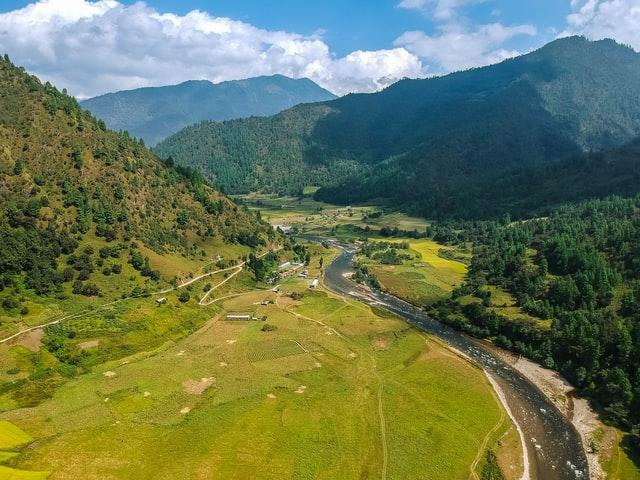 Sangti Valley at Arunachal Pradesh, Things to do in Northeast India