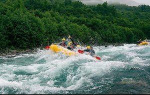 Adventure sports in India, adventure tours in India
