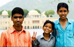 Impfungen Indien
