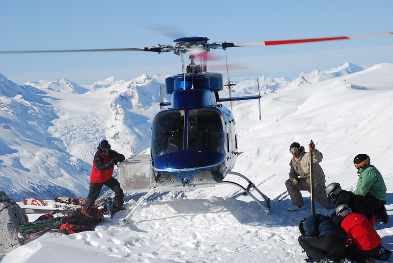 airlift to Ski, Skiing in India