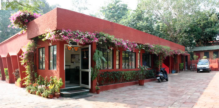 Hotel Sheela (Photo Credits)
