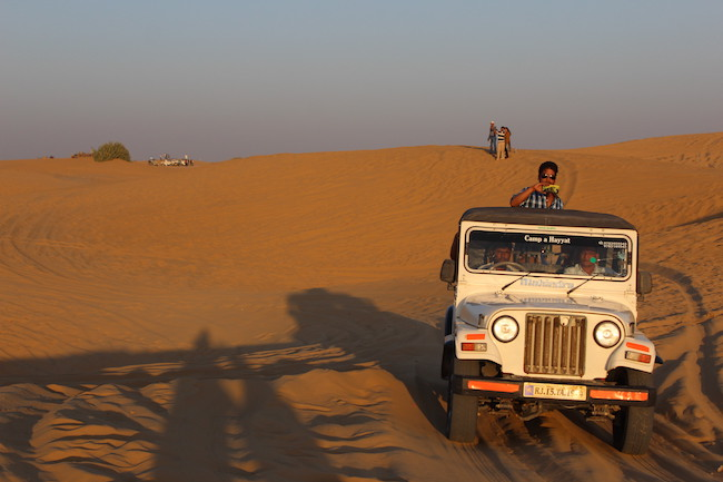 backpacking tour in rajasthan, budget backpacking tour