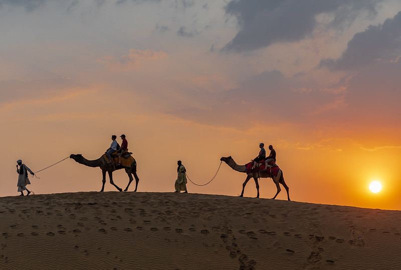 North India Backpacking tours, Budget tours around North India
