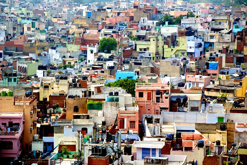 thing to do in Old Delhi