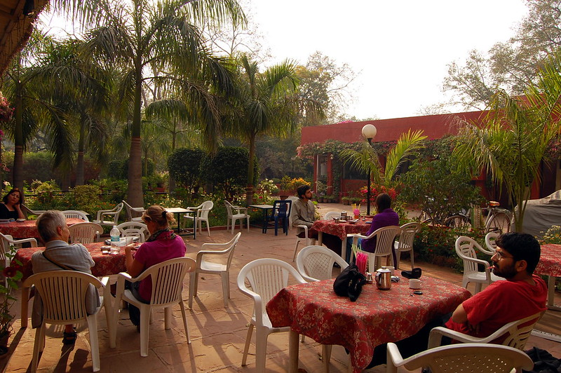Best places to stay in Agra