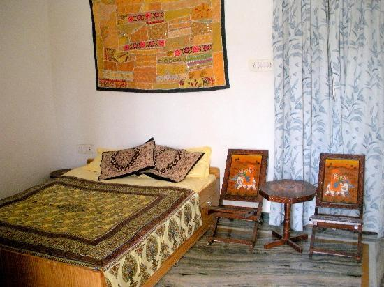 Chandra Niwas, homestays in Udaipur, Non lake view rooms in Udaipur