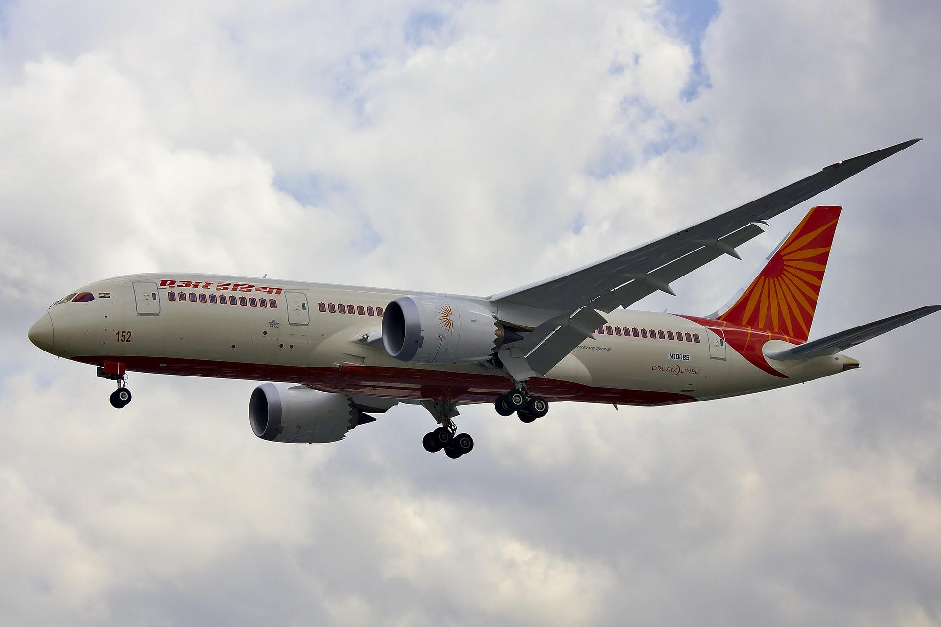 Best flights in India