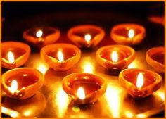 Experiencing Diwali Festival