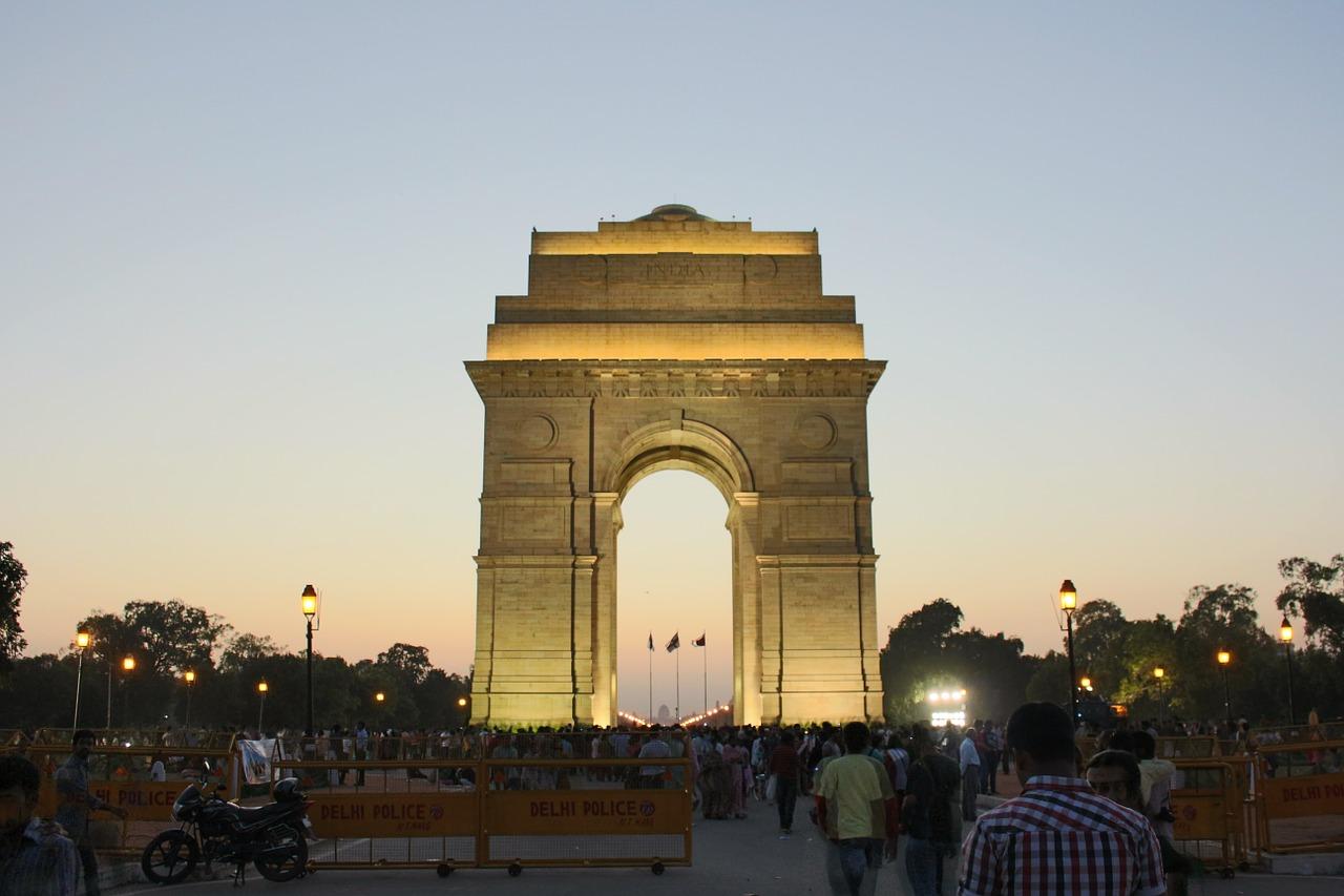 tours around Delhi