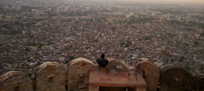 Jaipur from Our Point of View