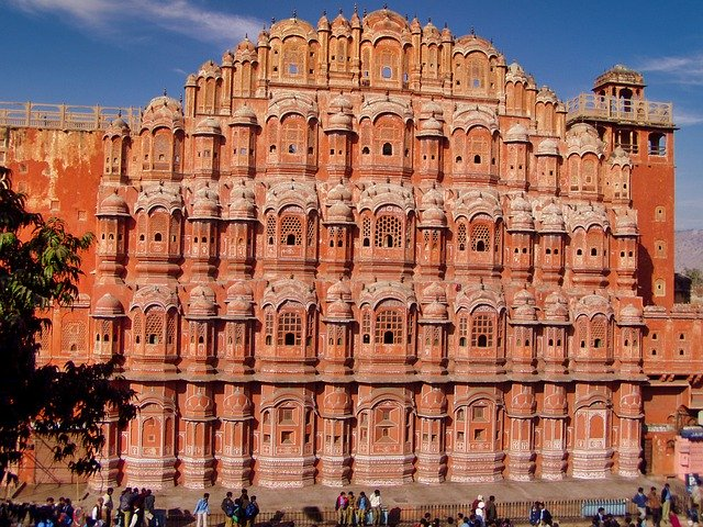 Hawa Mahal, Best places to visit in Jaipur