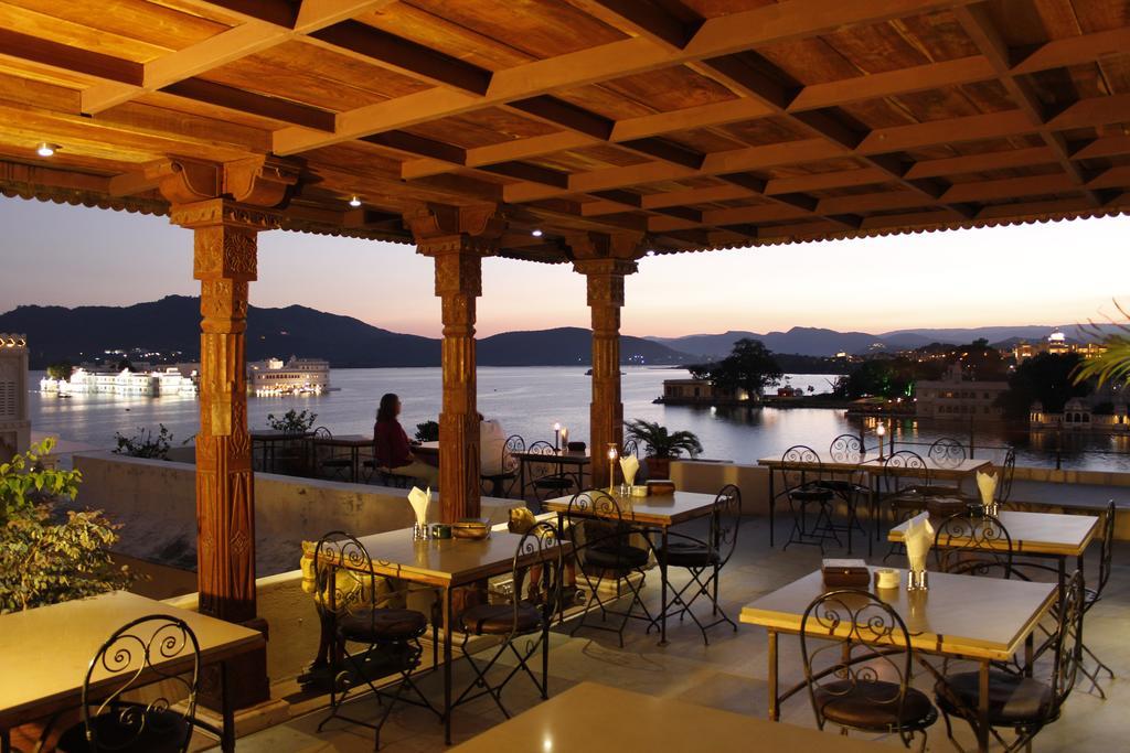 lakes of Udaipur, Review on Kankarwa Haveli Udaipur