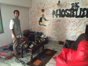 Best Rajasthan hostels