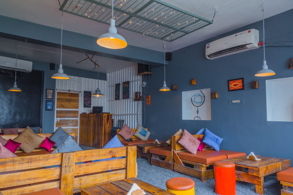 best Rajasthan hostels, Backpacking in India on a budget