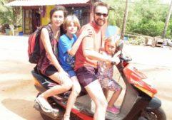 hampi, reisen mit kindern