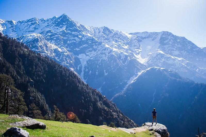 Trekking in India, Adventure tours in India