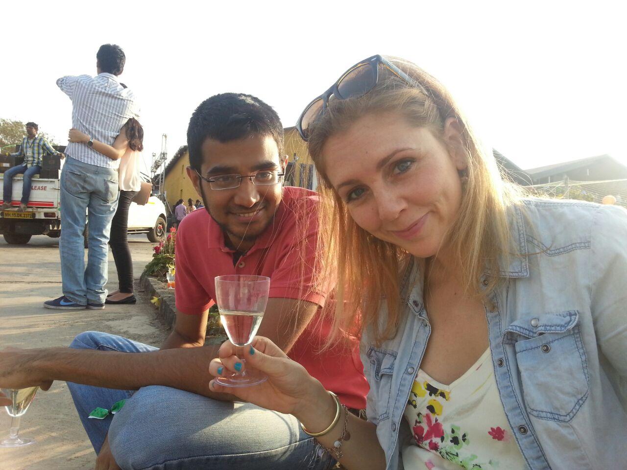 Auf den Geschmack gekommen: Sula Fest 2015