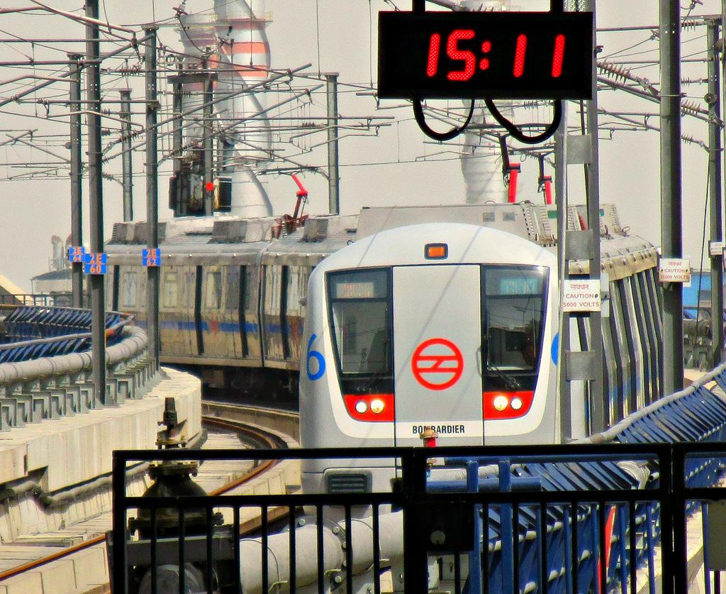 Delhi-Metro-3