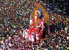 Mumbai la ville spirituelle