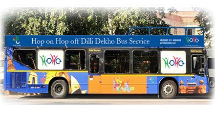 hoho-delhi