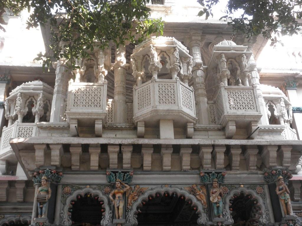 jain temple mumbai