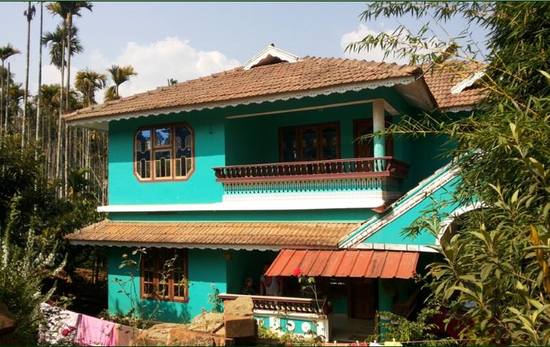 homestays in Wayanad