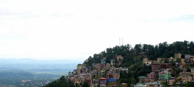 Getting from Delhi to Dharmshala Mcleodganj