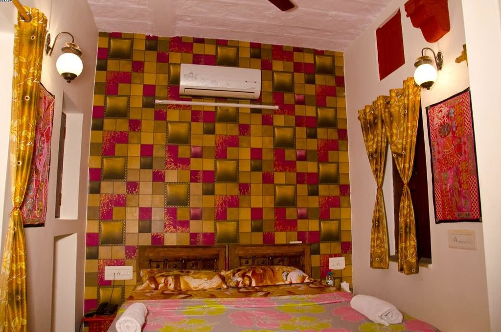 Gallery image of property, live with a local in Jodhpur, hem guest house