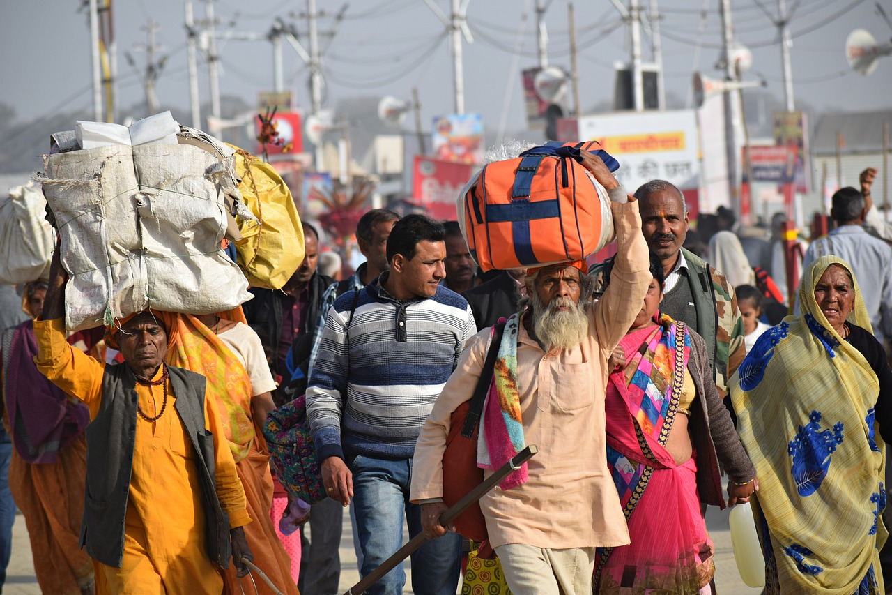 Travelling in India, Tourist traps in India