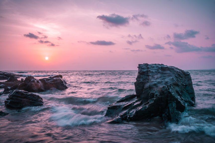 Beaches of India/Goa
