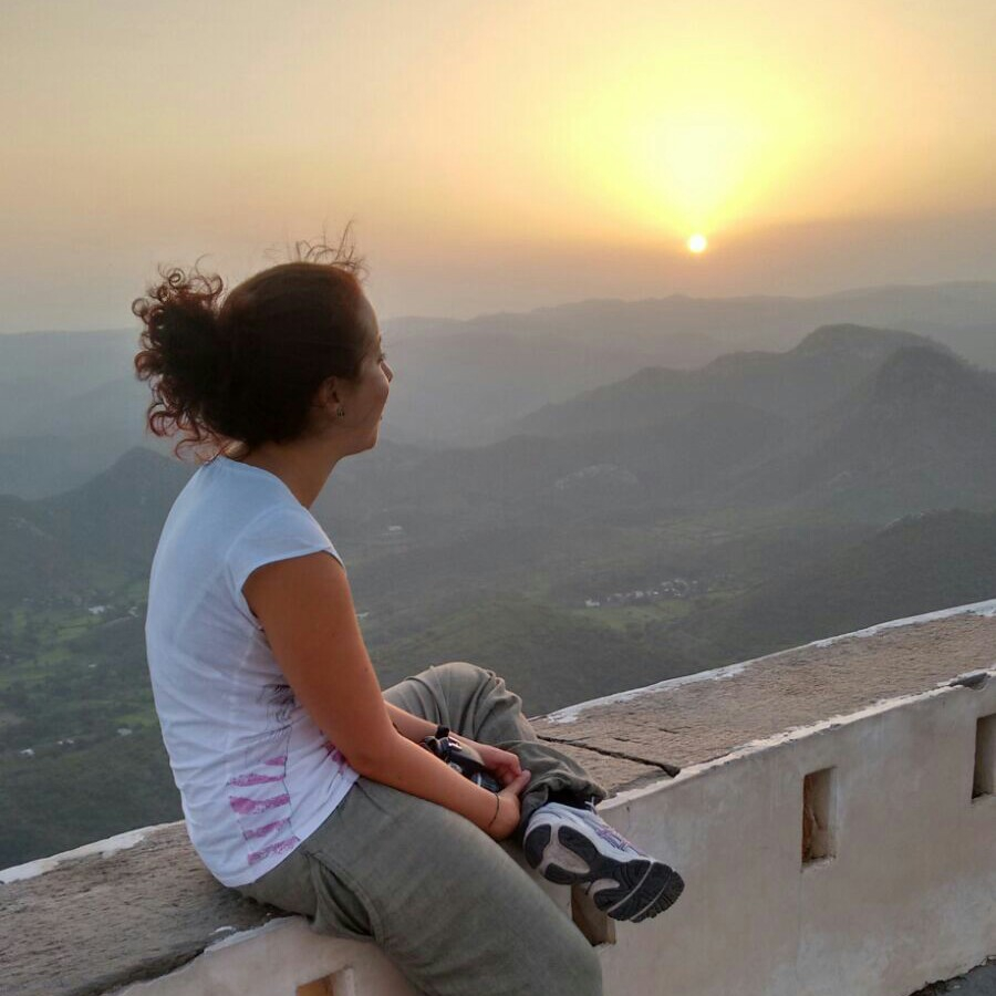 solo-female-travel-in-India